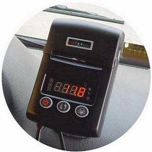 Автомобильные регистраторы температуры