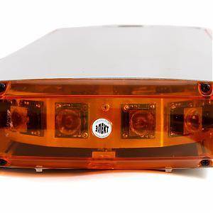 Специальные световые и звуковые сигналы
